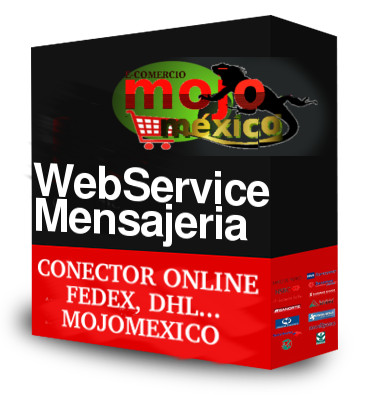 DHL Magento Online